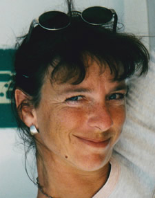 Sabine Finkensieper